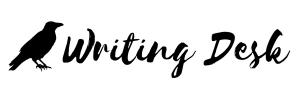 Writing Desk logo